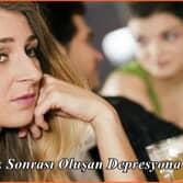 Ayrılık sonrası oluşan depresyona dikkat