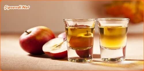 Elma sirkesinin başlıca faydaları